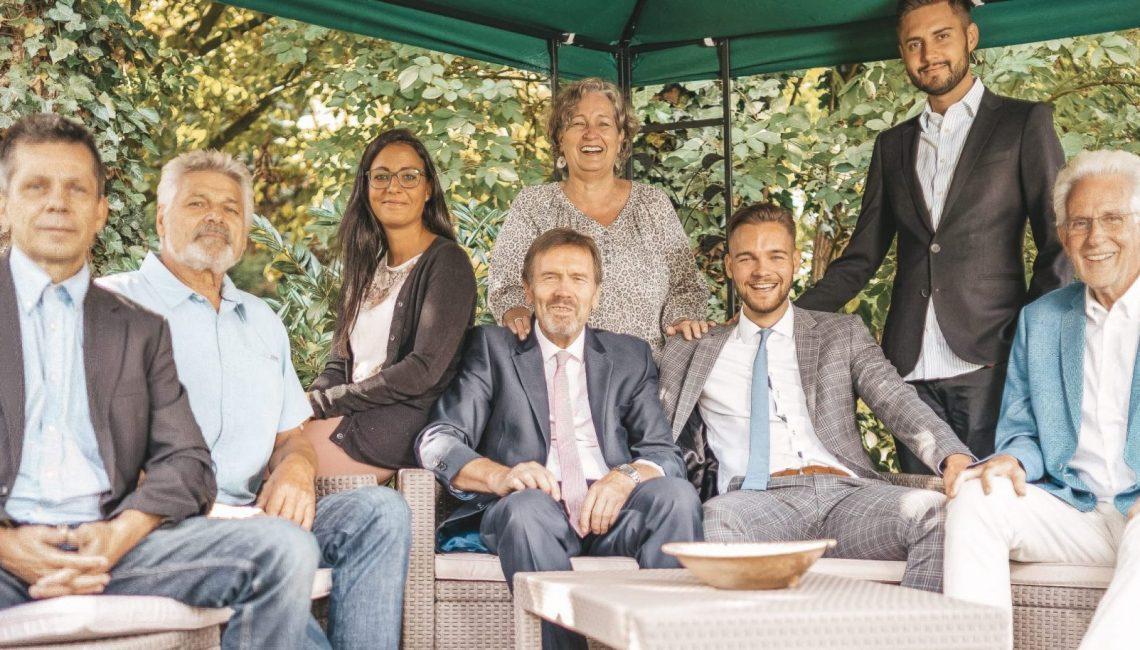 scheunemann immobilien service team